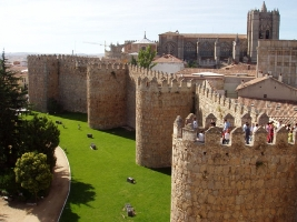 Car rental in Aviles, Spain