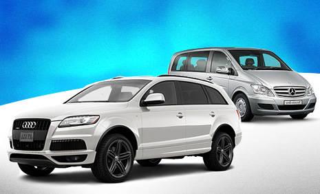 Rental Cars And Car Seats